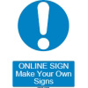 link to online sign