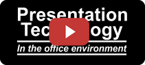 Presentation Technology Limited instructional videos