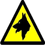 animal safety symbol - photo #27